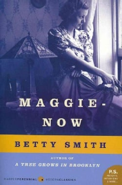 Maggie-Now (Paperback)