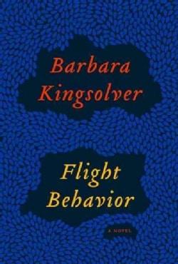 Flight Behavior (Hardcover)