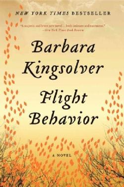 Flight Behavior (Paperback)