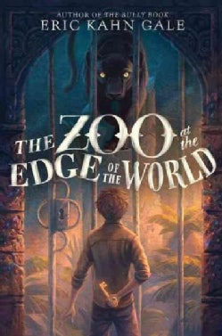 The Zoo at the Edge of the World (Hardcover)