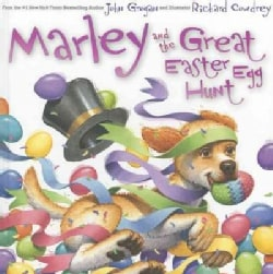 Marley and the Great Easter Egg Hunt (Hardcover)