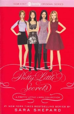 Pretty Little Secrets (Paperback)