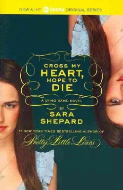 Cross My Heart, Hope to Die (Paperback)