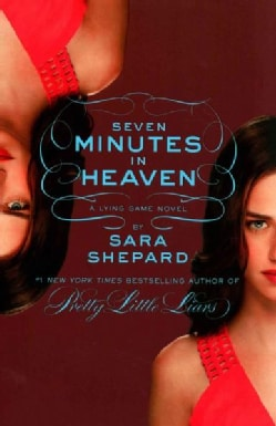 Seven Minutes in Heaven (Hardcover)