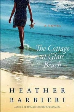 The Cottage at Glass Beach (Paperback)