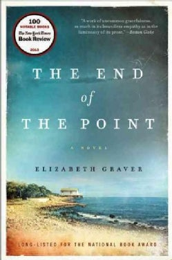 The End of the Point (Paperback)