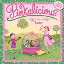 Eggstraordinary Easter (Paperback)