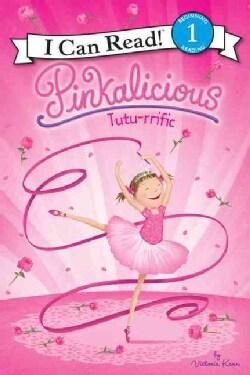 Tutu-rrific (Paperback)