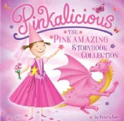 The Pinkamazing Storybook Collection (Hardcover)