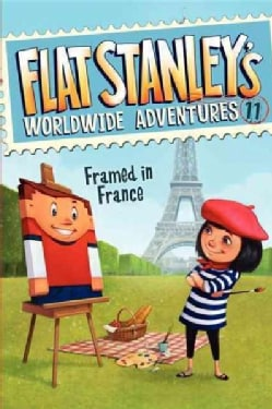 Framed in France (Paperback)
