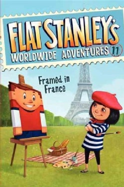 Framed in France (Hardcover)