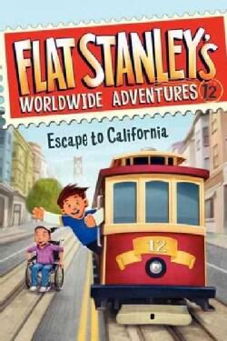 Escape to California (Hardcover)