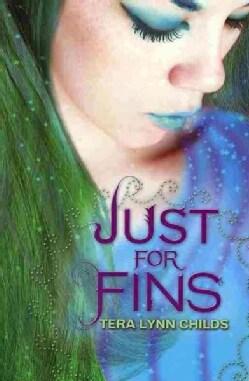Just for Fins (Paperback)