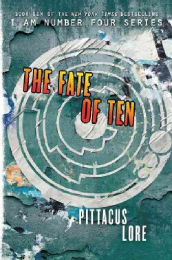The Fate of Ten (Hardcover)