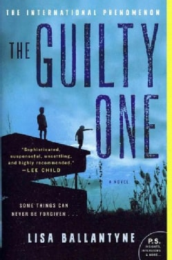 The Guilty One (Paperback)