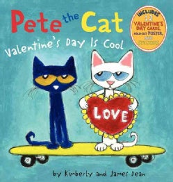 Valentine's Day Is Cool (Hardcover)