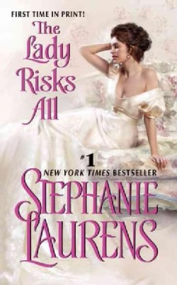 The Lady Risks All (Paperback)