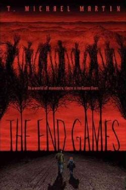 The End Games (Hardcover)