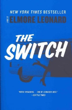 The Switch (Paperback)