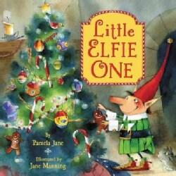 Little Elfie One (Hardcover)