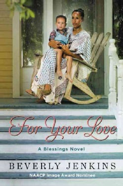 For Your Love (Paperback)