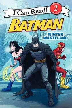 Winter Wasteland: Batman Classic (Paperback)