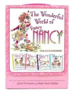 The Wonderful World of Fancy Nancy (Paperback)