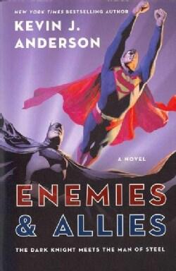 Enemies & Allies (Paperback)