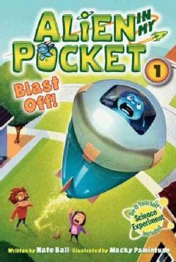 Blast Off! (Paperback)