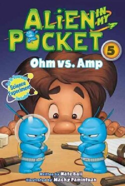 Ohm vs. Amp (Paperback)