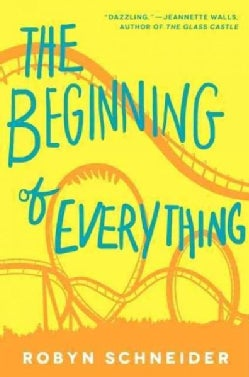 The Beginning of Everything (Hardcover)