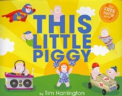 This Little Piggy (Hardcover)
