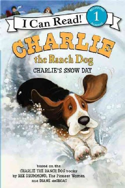 Charlie the Ranch Dog: Charlie's Snow Day (Hardcover)