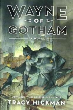 Wayne of Gotham (Paperback)