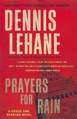 Prayers for Rain (Paperback)