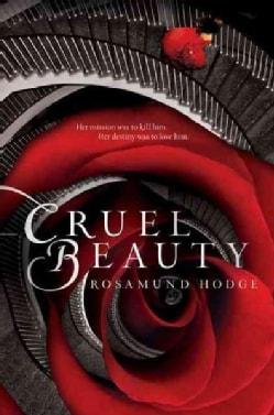 Cruel Beauty (Hardcover)