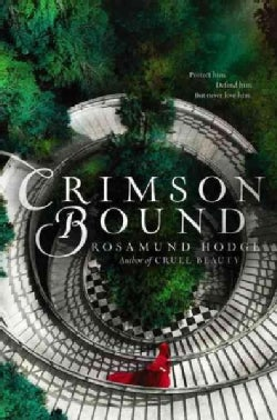 Crimson Bound (Hardcover)