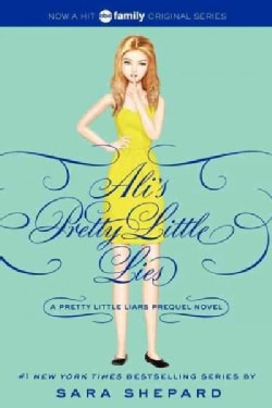 Ali's Pretty Little Lies (Paperback)