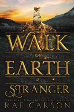 Walk on Earth a Stranger (Paperback)