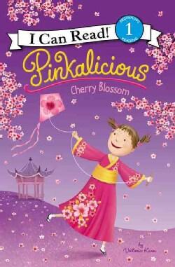 Cherry Blossom (Paperback)