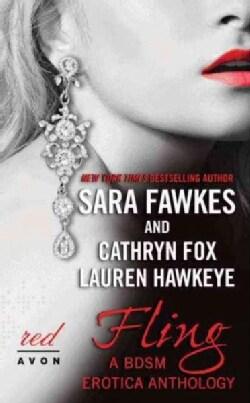 Fling: A BDSM Erotica Anthology (Paperback)