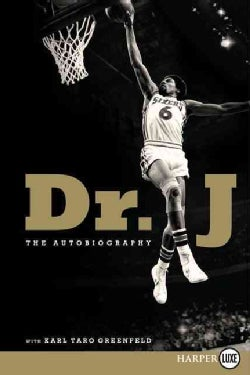 Dr. J: The Autobiography (Paperback)