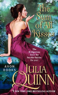The Sum of All Kisses (Paperback)