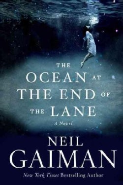 The Ocean at the End of the Lane (Hardcover)