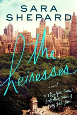 The Heiresses (Hardcover)