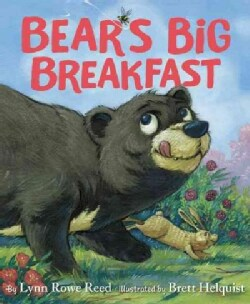 Bear's Big Breakfast (Hardcover)