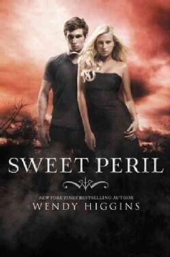Sweet Peril (Paperback)