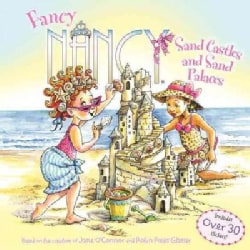 Fancy Nancy: Sand Castles and Sand Palaces (Paperback)