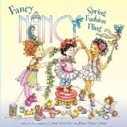 Spring Fashion Fling (Paperback)