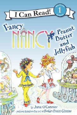 Peanut Butter and Jellyfish (Paperback)